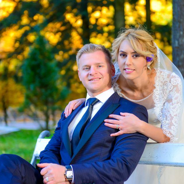 Nunta Violeta si Dragos – rezumat foto