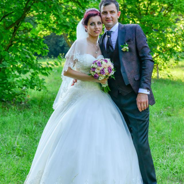 Nunta Delia si Ionut – rezumat foto