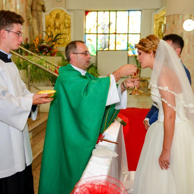 Nunta Loredana si Eduard – rezumat foto