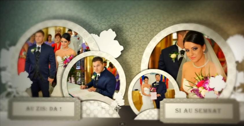 """Intro pentru nunti ,,File de poveste"""""""