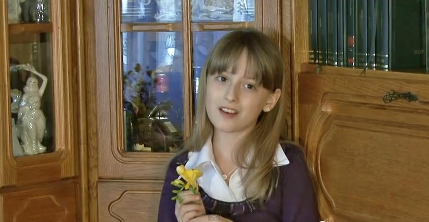 Videoclip Olivia Stefania Vizitiu – O, mama scumpa mama