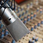Înregistrări audio de studio: