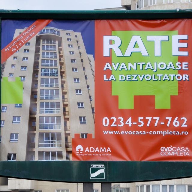 Shooting imobiliare – Compania ADAMA – Evocasa