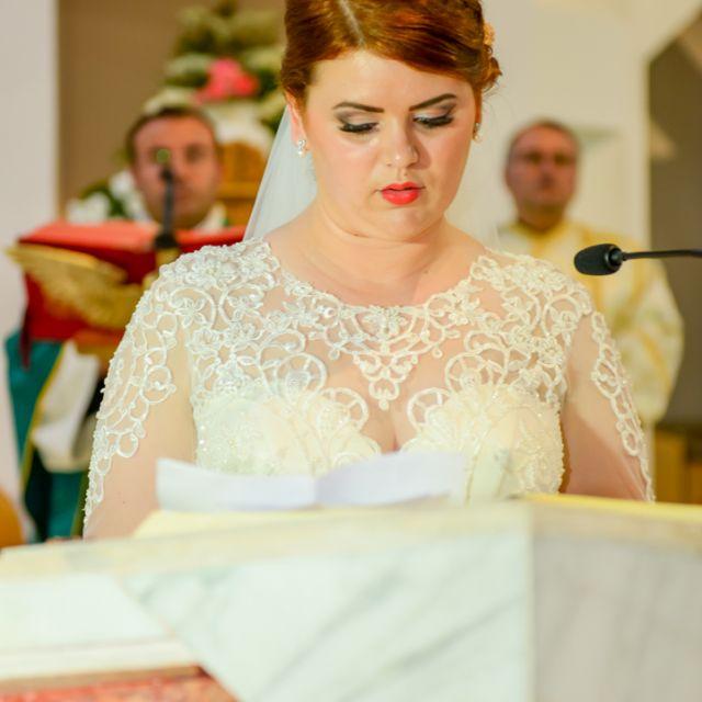 Rezumat nunta Emanuela si Marius