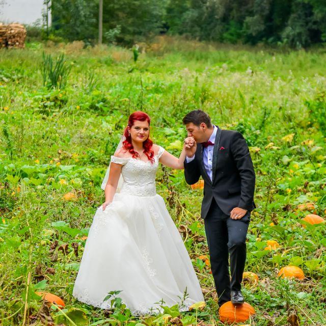 Rezumat nunta Diana si Vlad