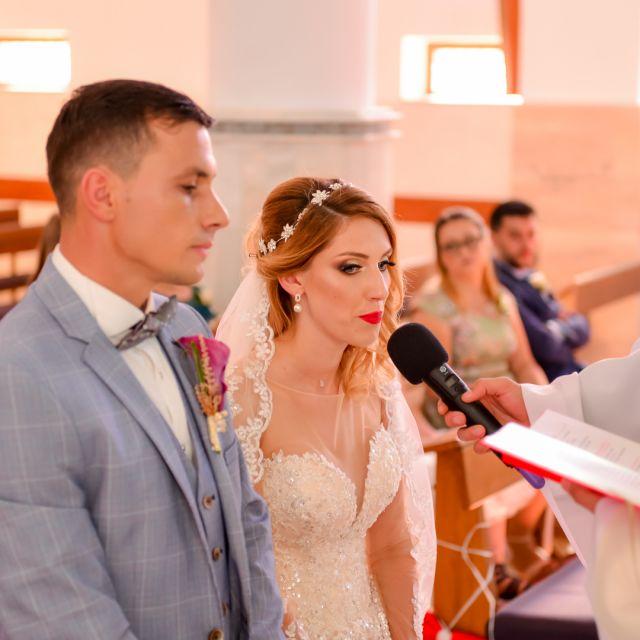 Rezumat Nunta Larisa si Anton