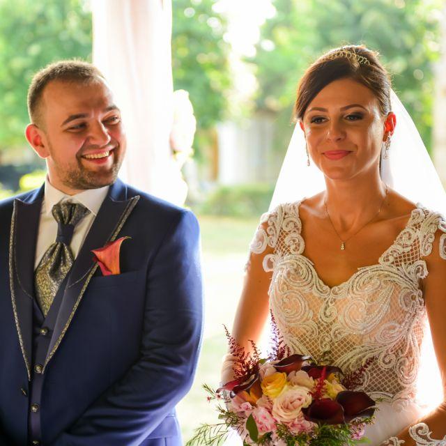 Rezumat Nunta Andrada si Bogdan