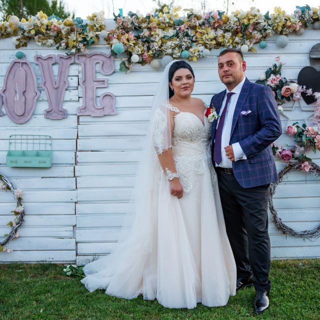 Trailer artistic nunta Stefania si Lucian – Productie cinematografica nativa 4K Raw