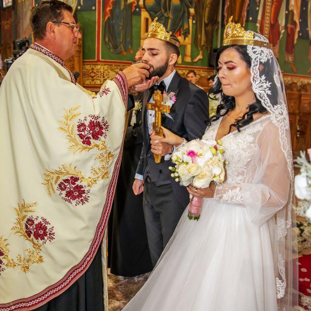 Rezumat Foto Nunta Teodora si Alexandru